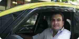 Devenir un chauffeur de taxi de taxi