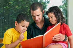 Publier des livres pour enfants