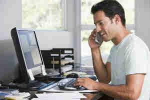 Déduire les frais de bureau à domicile