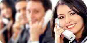 Pratiquer le téléphone étiquette et des bonnes manières: la cellule de téléphone de l