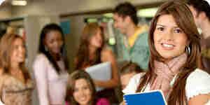 Déterminer le meilleur collège des majors