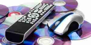 Capture vidéo analogique avec un enregistreur vidéo numérique