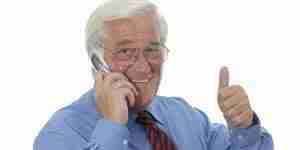Améliorer votre réception de téléphone cellulaire