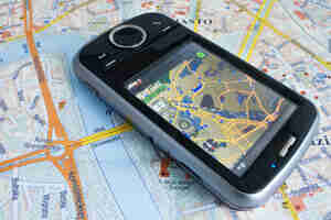 Installer un système de suivi gps dans votre véhicule ou votre téléphone cellulaire