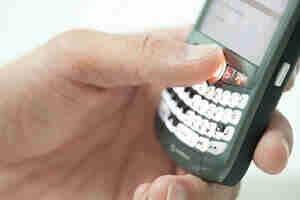 Arrêter les appels téléphoniques non désirés