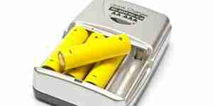 Où acheter bon marché AAA batteries rechargeables