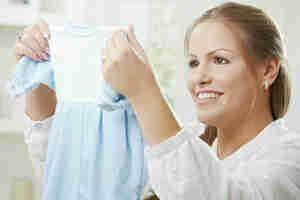La préparation pour avoir un bébé: se préparer pour le nouveau bébé