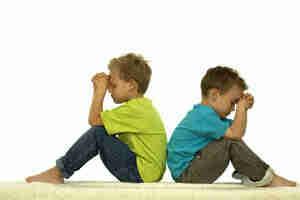 Commencer un ministère aux enfants: activités pour les enfants à l