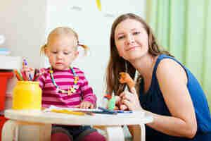 Trouver soir prestataires de soins aux enfants: trouver une baby-sitter