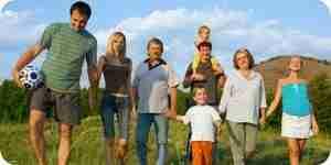 Jeux jouer à des réunions de famille: famille des jeux