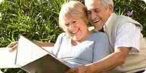 Choisir une communauté de retraite