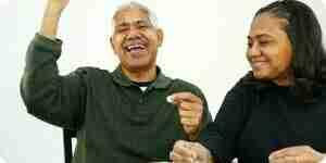 La planification des jeux et des activités de groupe pour les personnes âgées