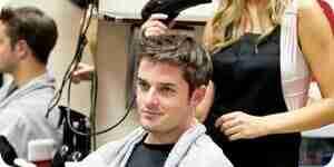 Choisissez les styles de cheveux pour les hommes