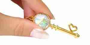Savoir si votre diamant est un faux