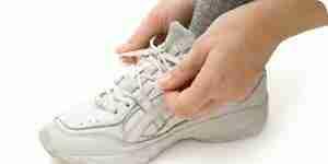 Attacher vos chaussures