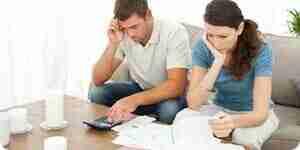 Apprendre des ménages de conseils budgétaires - budget de la planification