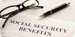 prestation de sécurité Sociale le formulaire