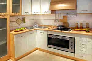 choisir la maison des armoires de cuisine