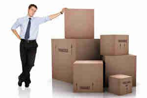 Comparez des entreprises de déménagement international et local