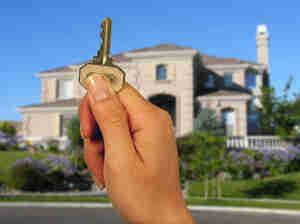 Obtenir une subvention pour la première fois les acheteurs de maison