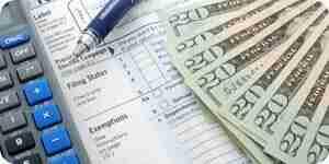 Payer des impôts fonciers