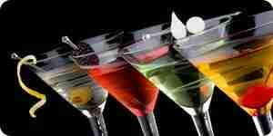Faire des cocktails: le mélange alcoolique partie des boissons