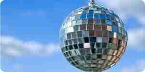 Faire une boule disco