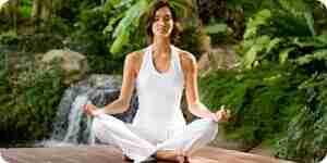 Apprendre les postures de yoga et positions