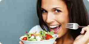 Le contrôle de la graisse dans les régimes pour nettoyer les artères: l