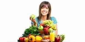 Savoir combien de fruits et de légumes que vous devriez manger chaque jour