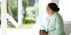 Prévenir la dépression chez les personnes âgées