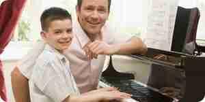 Apprendre à jouer du piano et clavier