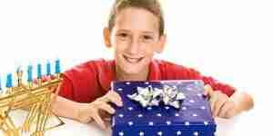 Trouver des cadeaux de hanoucca