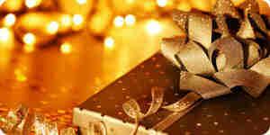 Donner des cadeaux au travail