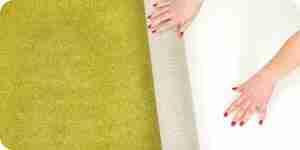 Installer des tapis