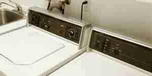 Installer un lave-linge sèche, le raccordement à l