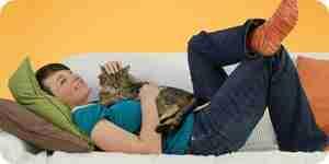 Fix chat à uriner problèmes: chat, la formation de toilette
