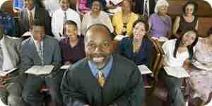 Devenir ordonné ministre presbytérien