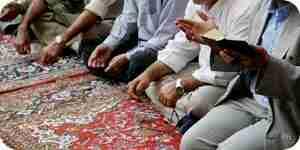 Jeûner pendant le Ramadan