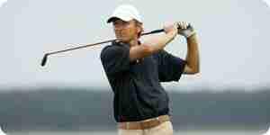 Systématiquement une pause 100 jouer au golf: un meilleur swing de golf