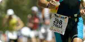 Faire un triathlon ironman