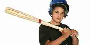 Faire une batte de baseball en bois