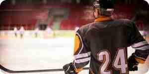 Jouer au hockey en savoir plus sur les règles du hockey sur