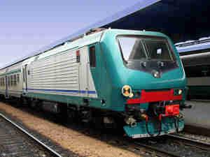 Trouver des billets de train pas cher en ligne: amtrak et eurorail