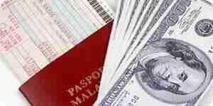 Demande de passeport: besoins et applications