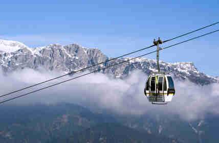 Choisir des stations de ski